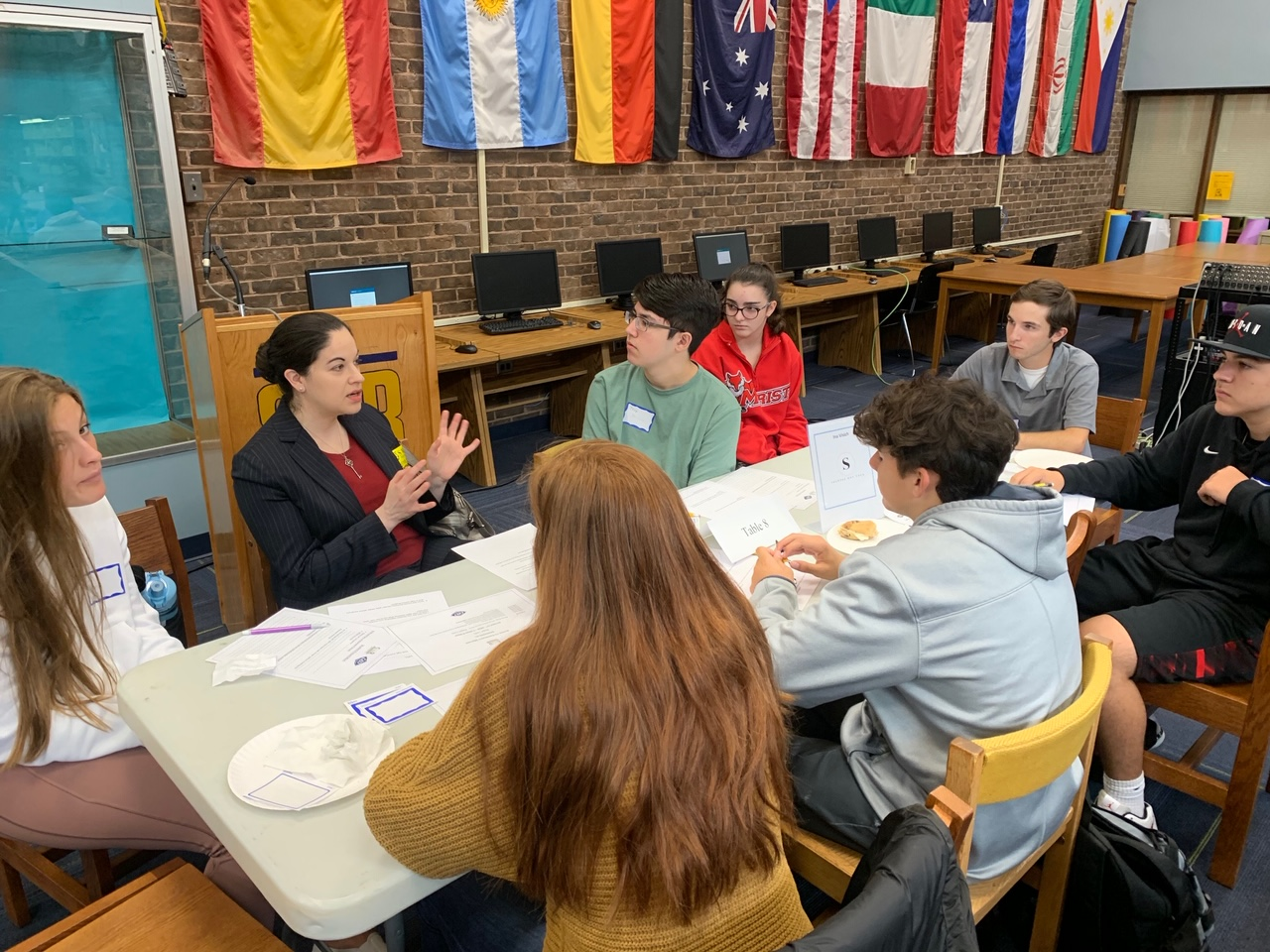 School-to-Community: Jessica M. Smith, Esq.