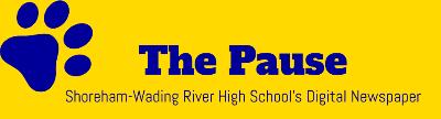 Shoreham-Wading River High School's Online News Source