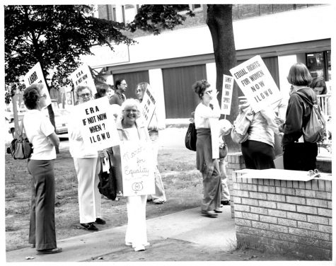 """ILGWU Western PA District Council Equal Rights Amendment demonstration, 1978"" by Kheel Center, Cornell University Library is licensed with CC BY 2.0. To view a copy of this license, visit https://creativecommons.org/licenses/by/2.0/"