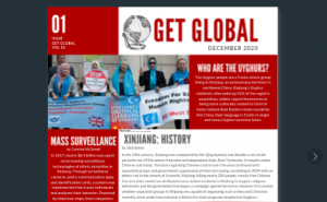 Get Global: Volume 02, Issue 01