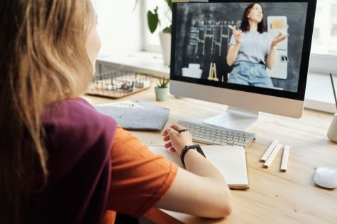 Teachers and Distance Learning