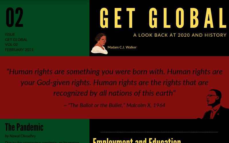 Get Global: Volume 02, Issue 02
